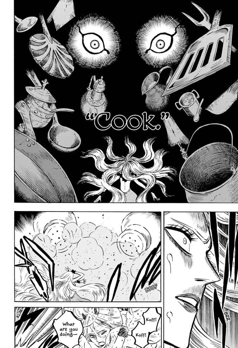 Manga S Love - Chapter 250 Page 11