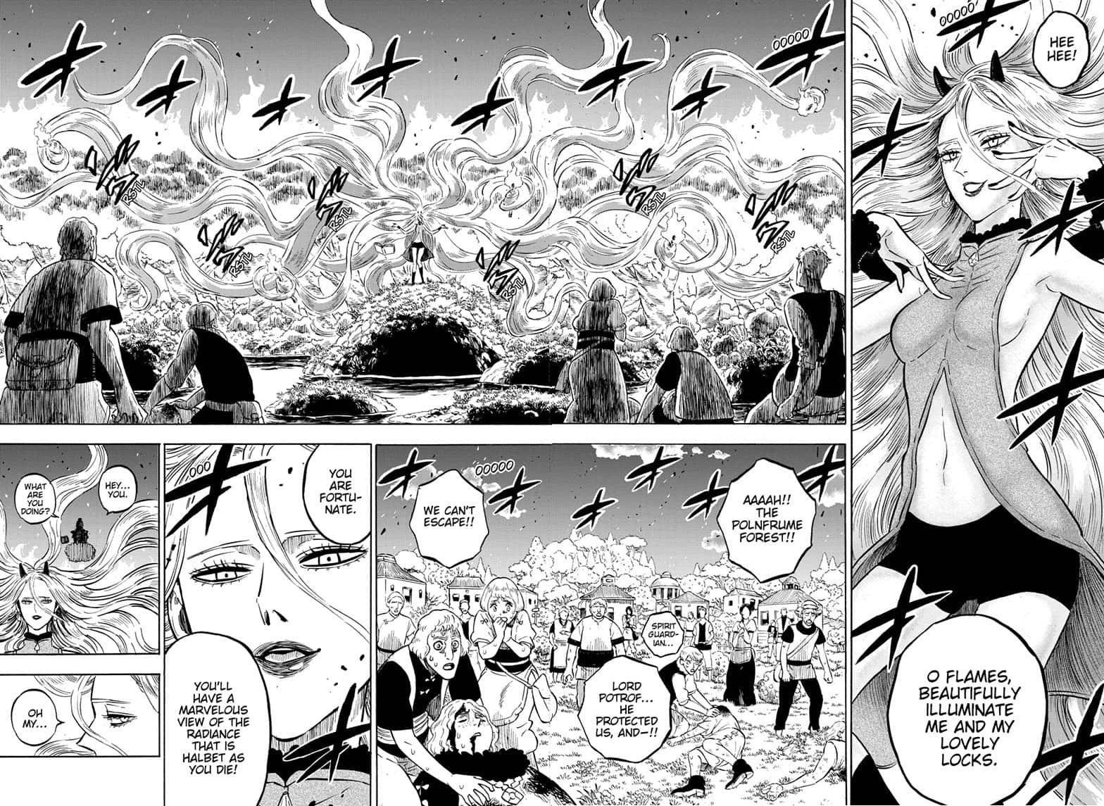 Manga S Love - Chapter 250 Page 2