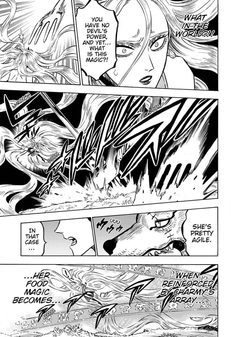 Manga S Love - Chapter 250 Page 10