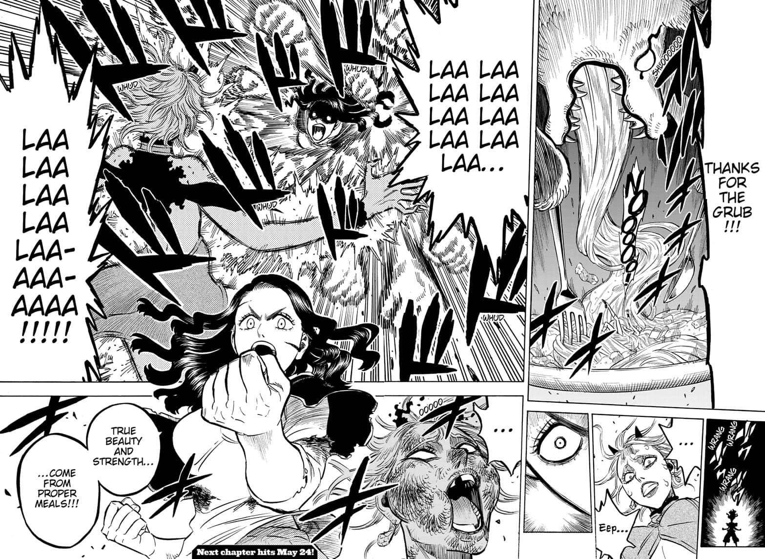 Manga S Love - Chapter 250 Page 13