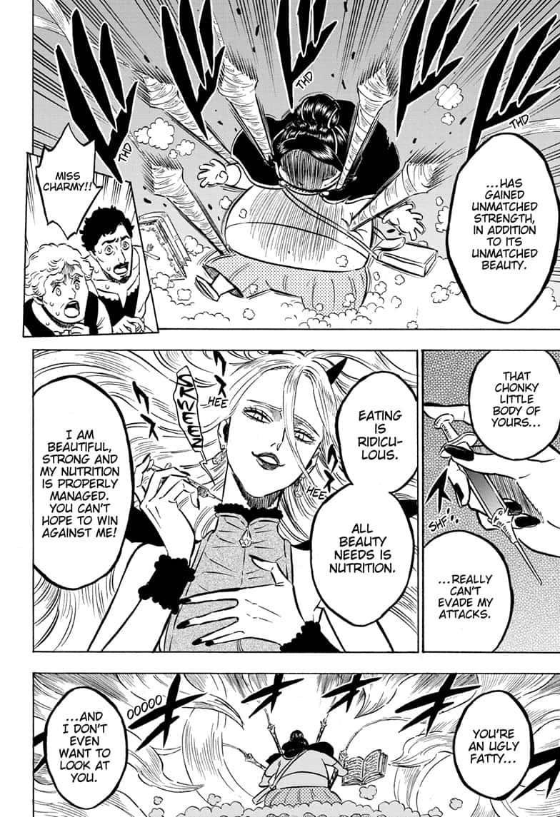 Manga S Love - Chapter 250 Page 7