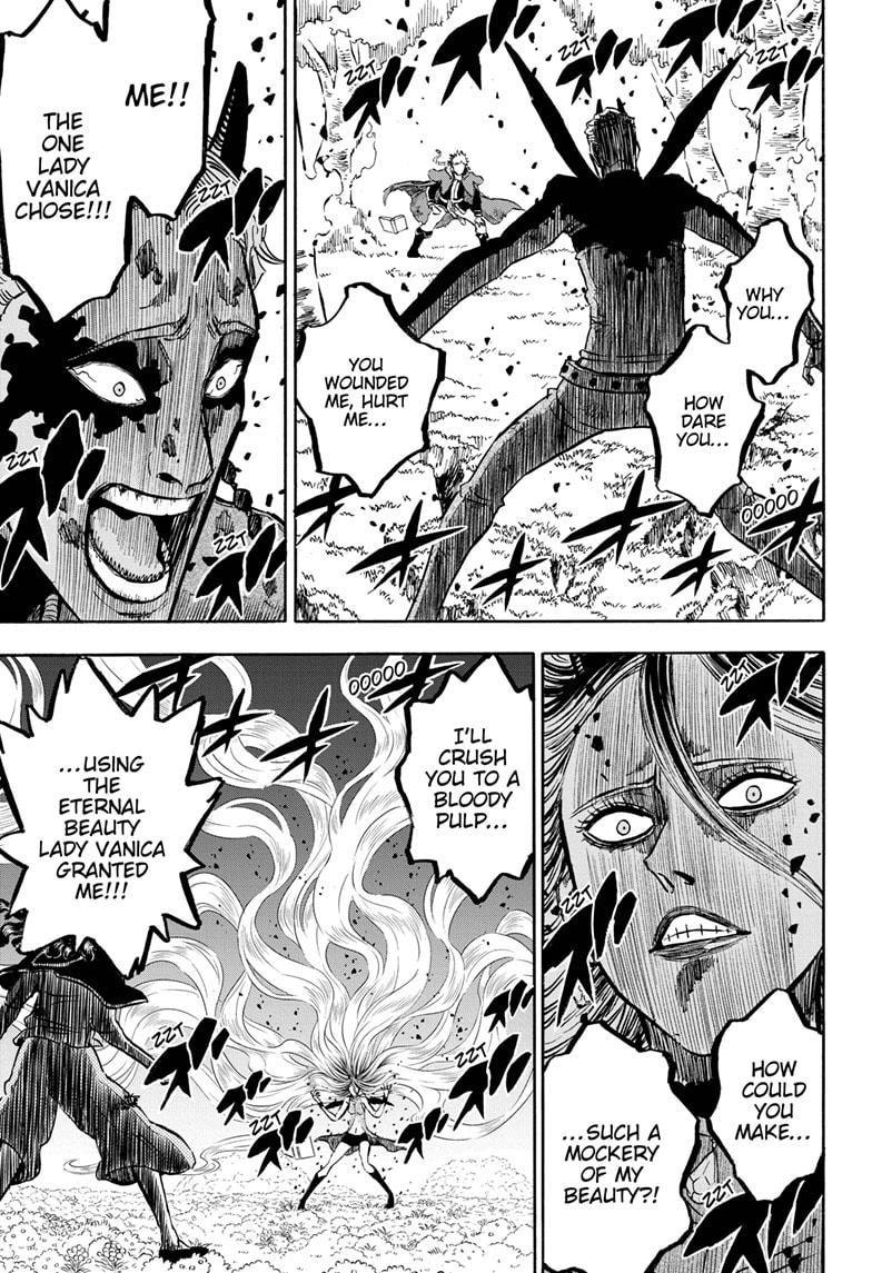 Manga S Love - Chapter 251 Page 14