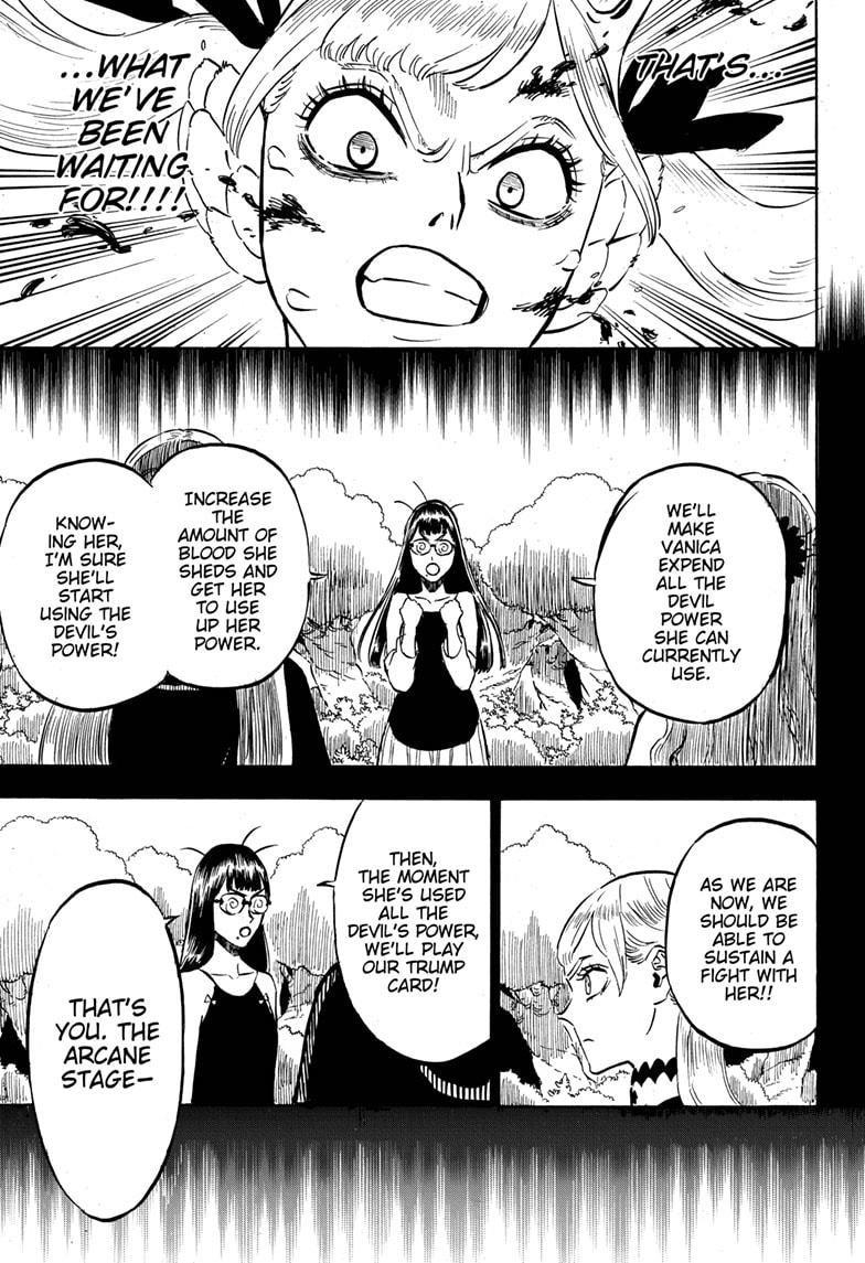 Manga S Love - Chapter 253 Page 12