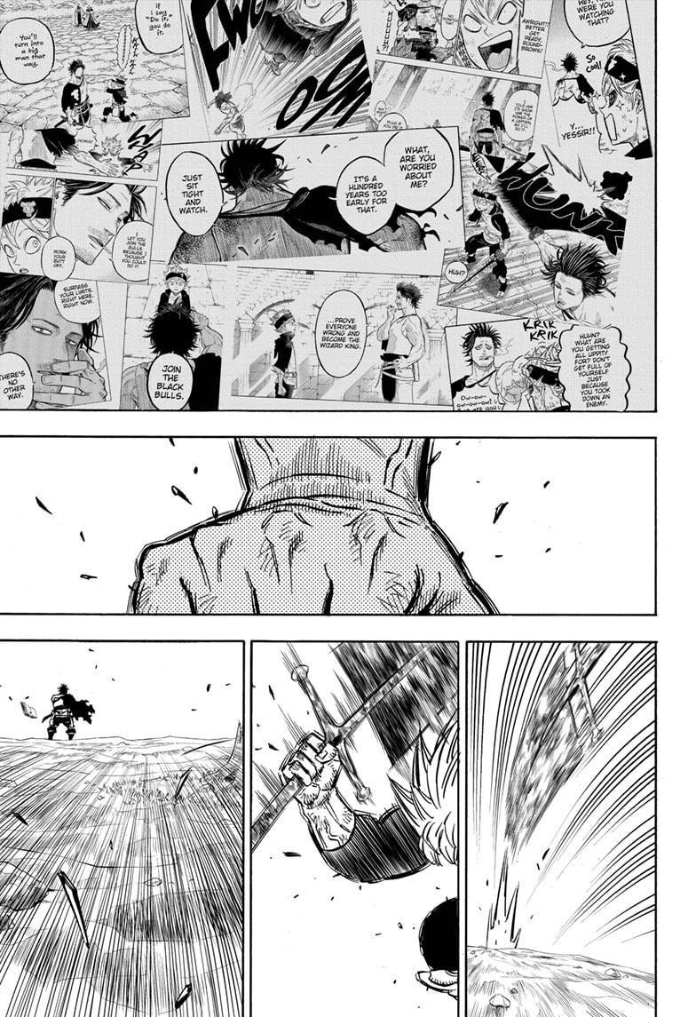 Manga S Love - Chapter 257 Page 11