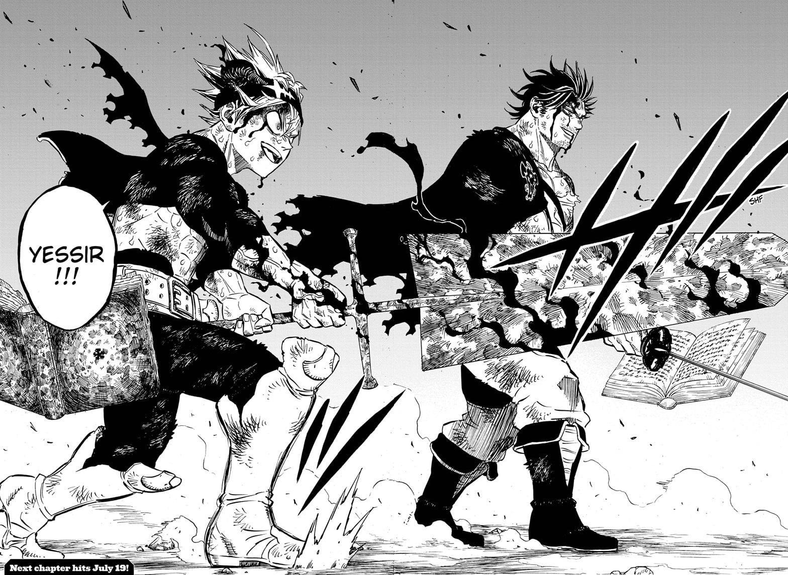 Manga S Love - Chapter 257 Page 12