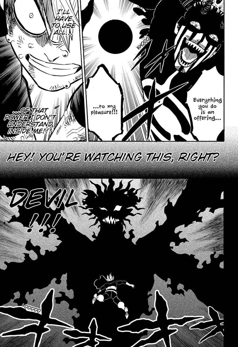Manga S Love - Chapter 258 Page 9