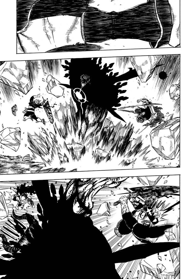 Manga S Love - Chapter 258 Page 5