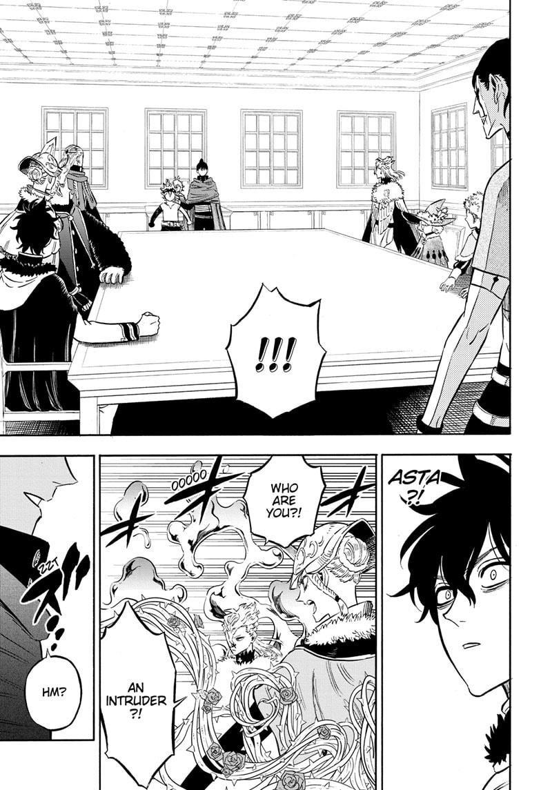 Manga S Love - Chapter 263 Page 3