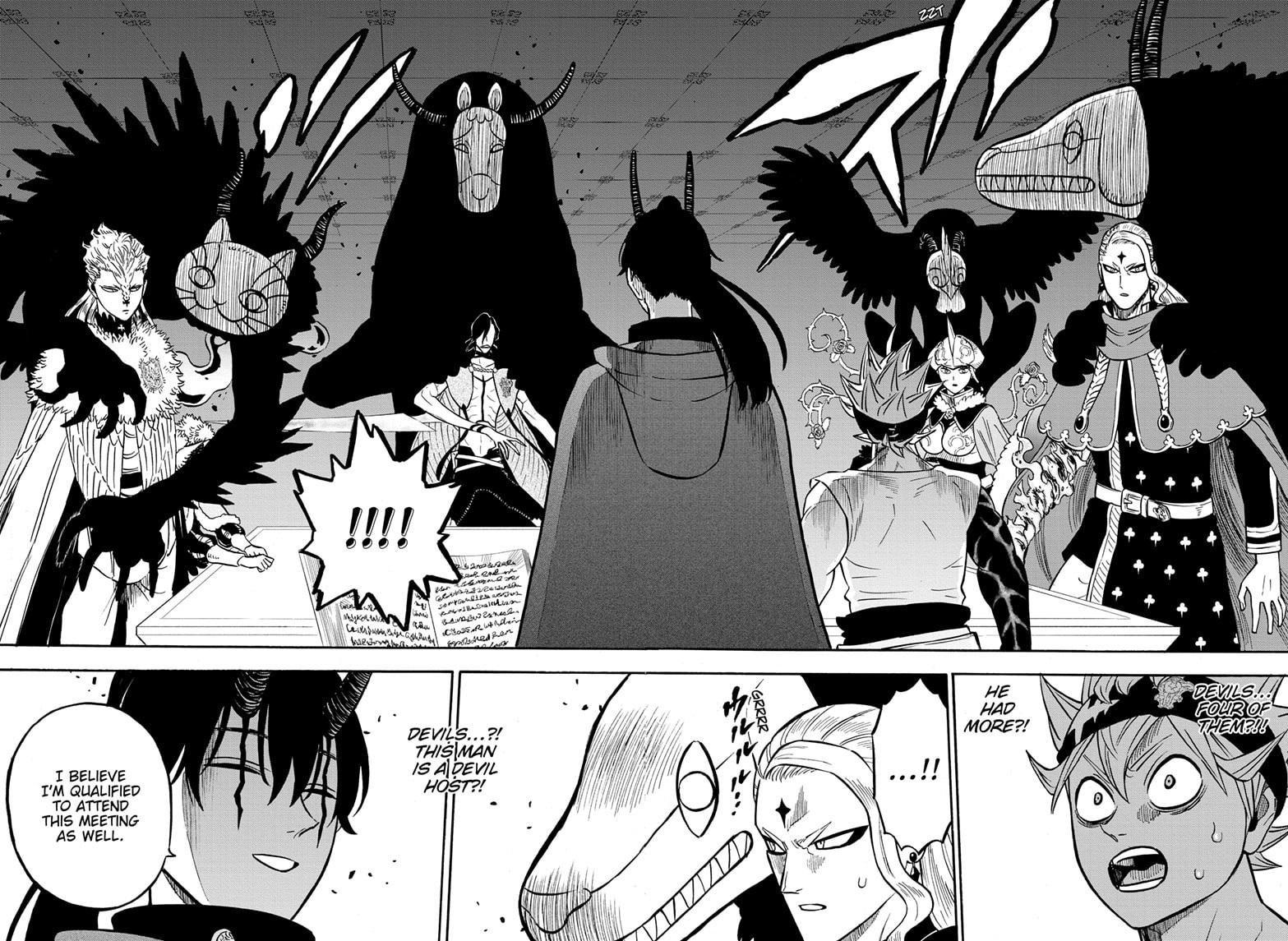 Manga S Love - Chapter 263 Page 4