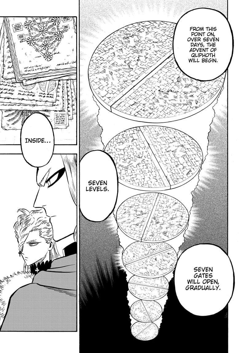 Manga S Love - Chapter 263 Page 8
