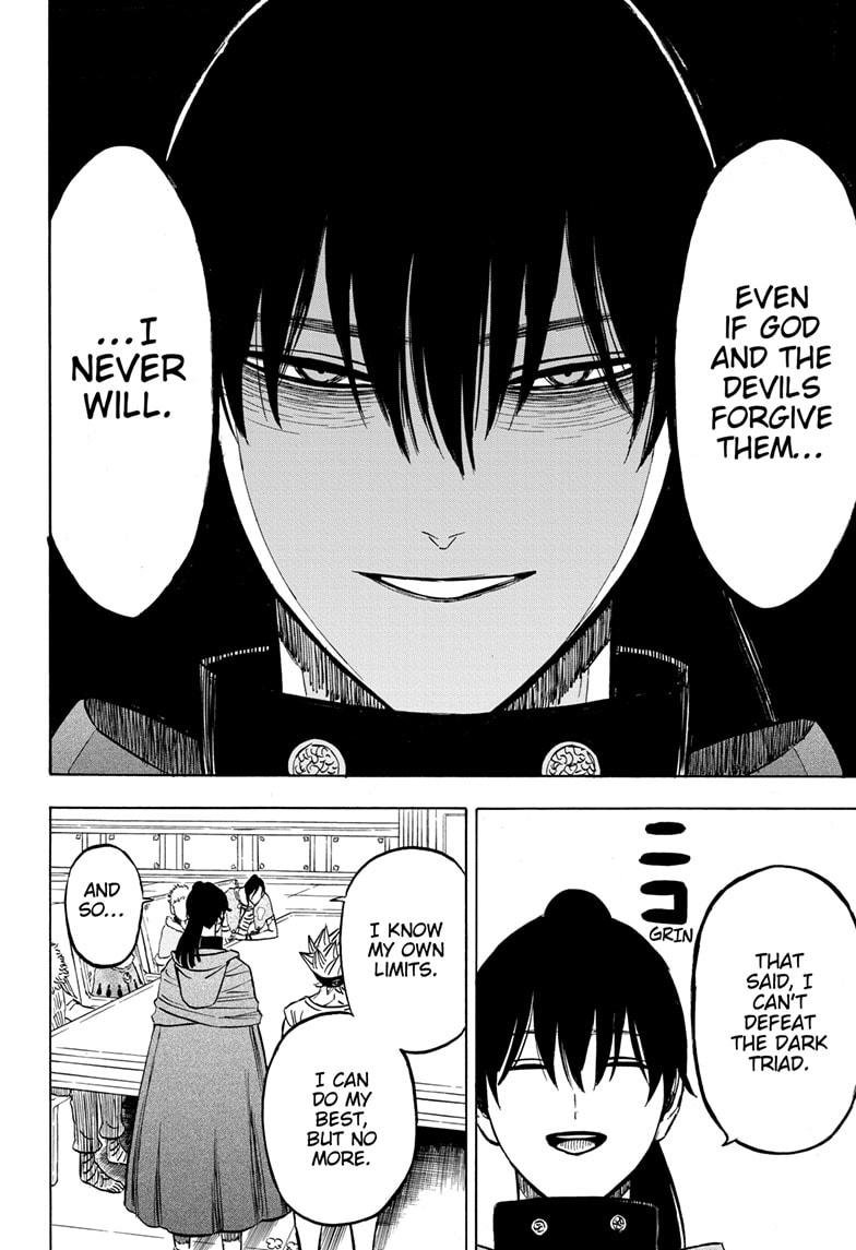Manga S Love - Chapter 263 Page 13