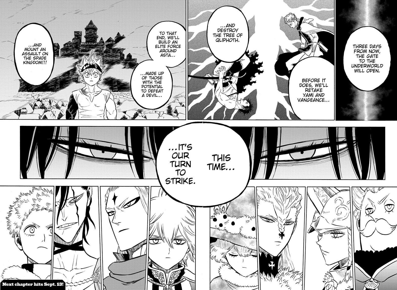 Manga S Love - Chapter 263 Page 15