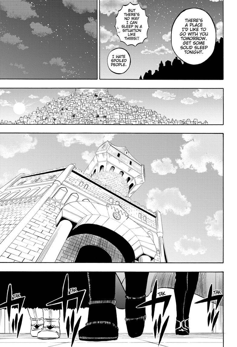 Manga S Love - Chapter 262 Page 5