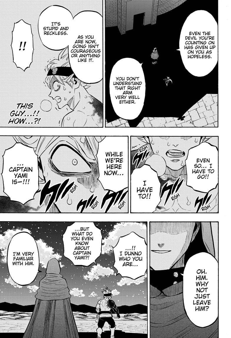 Manga S Love - Chapter 261 Page 11