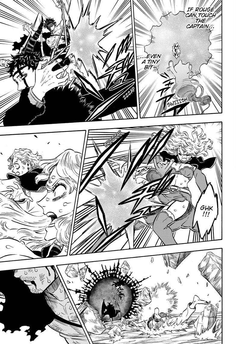 Manga S Love - Chapter 260 Page 13