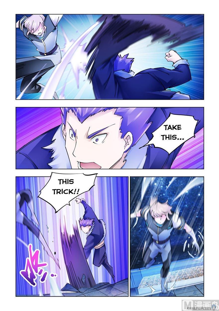 Manga Battle Frenzy - Chapter 254 Page 3