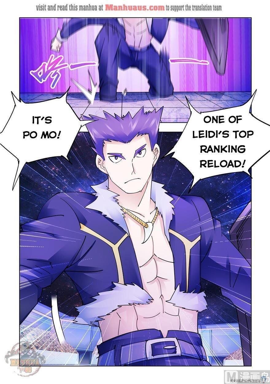 Manga Battle Frenzy - Chapter 253 Page 4