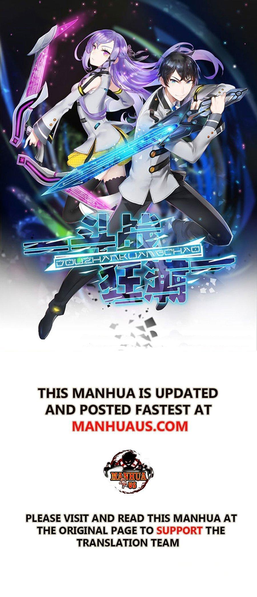 Manga Battle Frenzy - Chapter 252 Page 1
