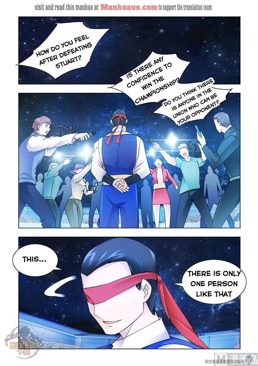 Manga Battle Frenzy - Chapter 252 Page 2