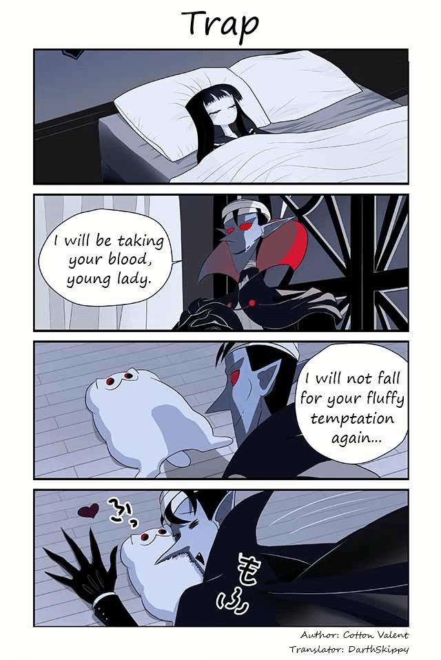 Manga Creepy Cat - Chapter 195 Page 1