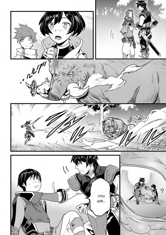 Manga Yakudatazu Skill ni Jinsei o Sosogikomi 25-nen, Imasara Saikyou no Boukentan Midori Kashi no Akira - Chapter 9 Page 26