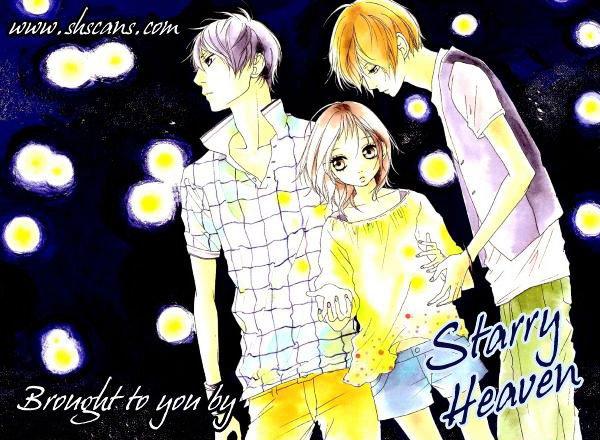 Manga Love-Berrish! - Chapter 21.6 Page 1