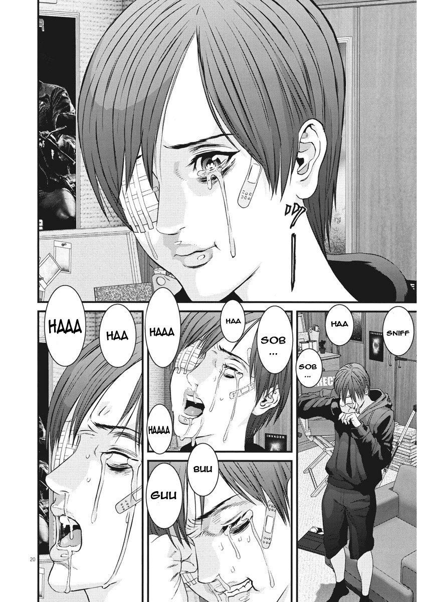 Manga GIGANT - Chapter 55 Page 18