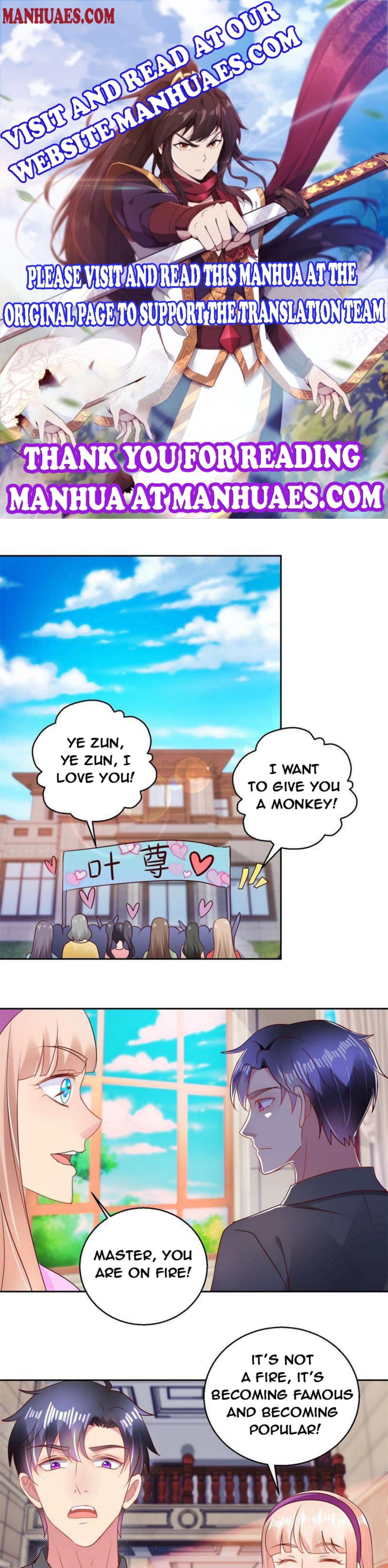 Manga Immortal Nanny Dad - Chapter 160 Page 1