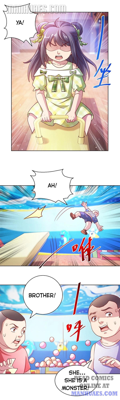 Manga Immortal Nanny Dad - Chapter 128 Page 1