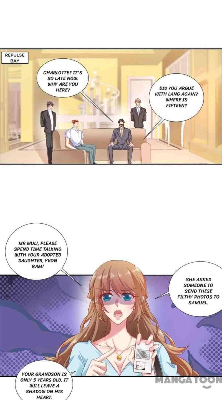 Manga Warm Wedding - Chapter 340 Page 1