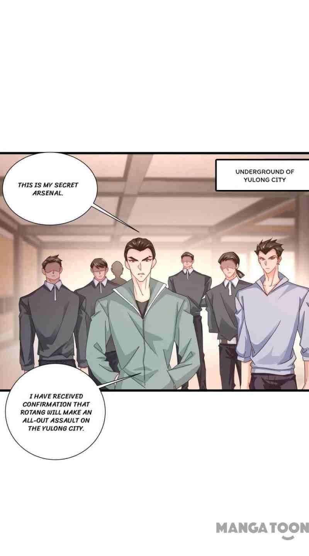 Manga Warm Wedding - Chapter 339 Page 1