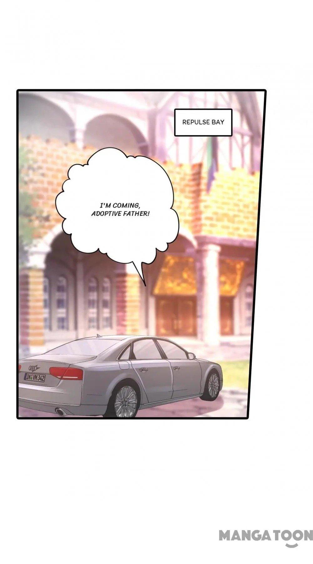 Manga Warm Wedding - Chapter 337 Page 1