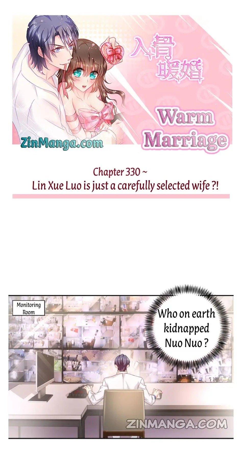 Manga Warm Wedding - Chapter 330 Page 1