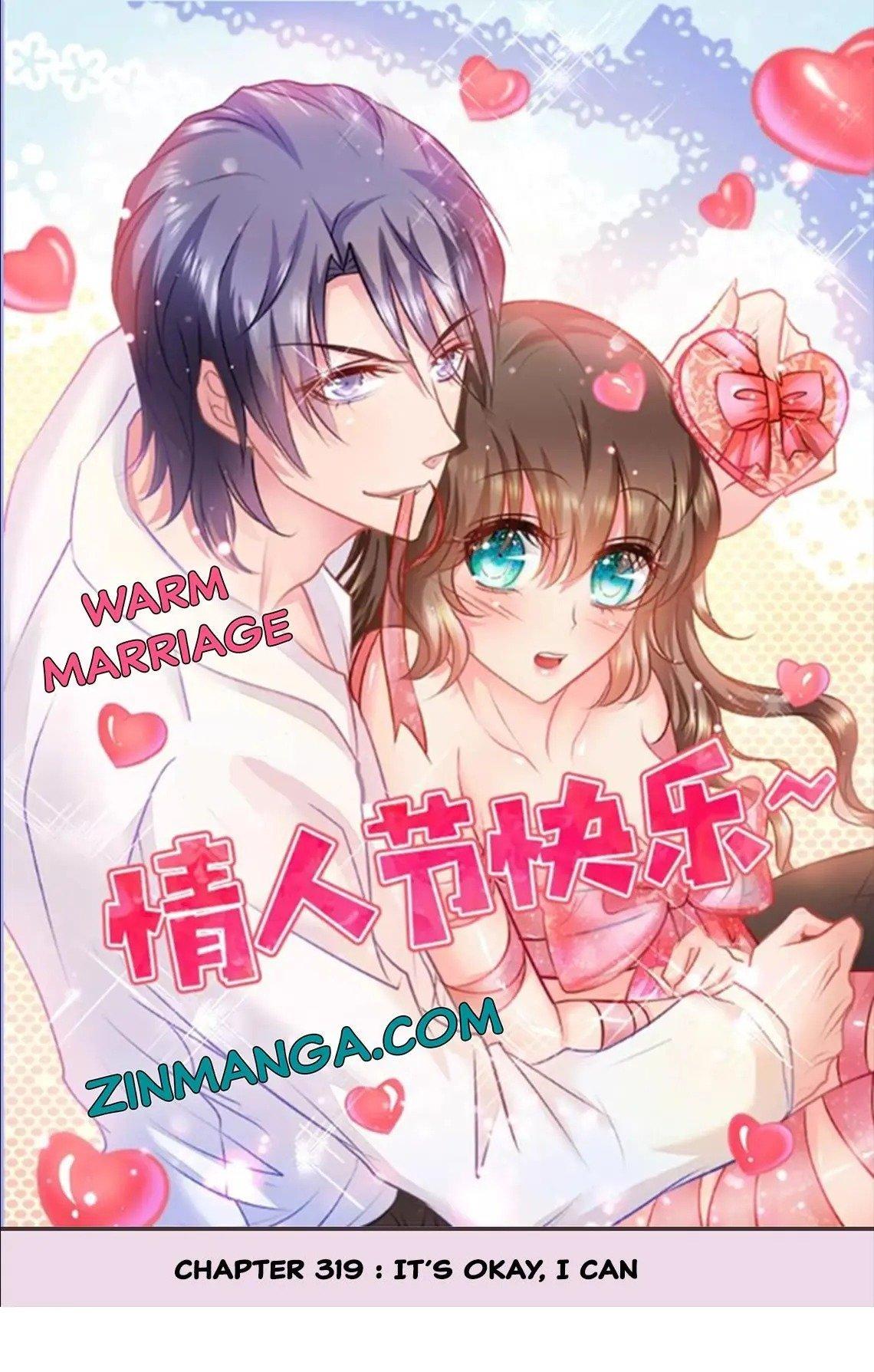 Manga Warm Wedding - Chapter 319 Page 1