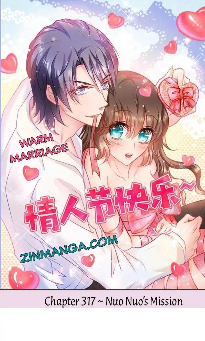 Manga Warm Wedding - Chapter 317 Page 1