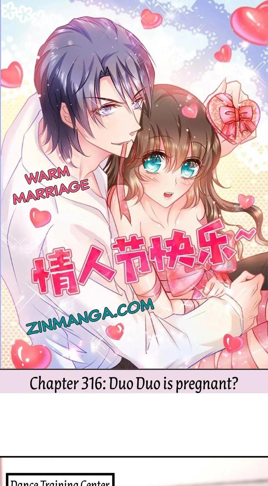 Manga Warm Wedding - Chapter 316 Page 1