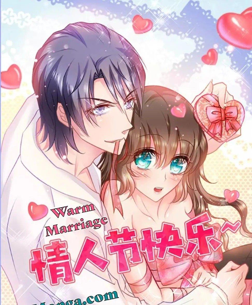 Manga Warm Wedding - Chapter 313 Page 1