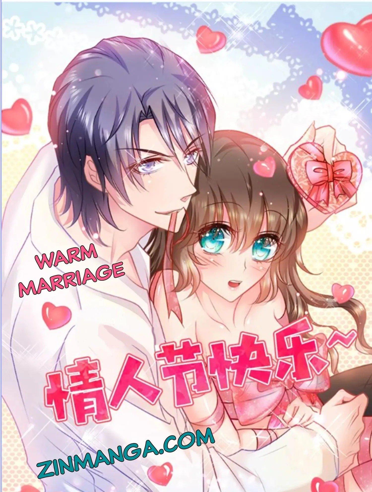 Manga Warm Wedding - Chapter 307 Page 1