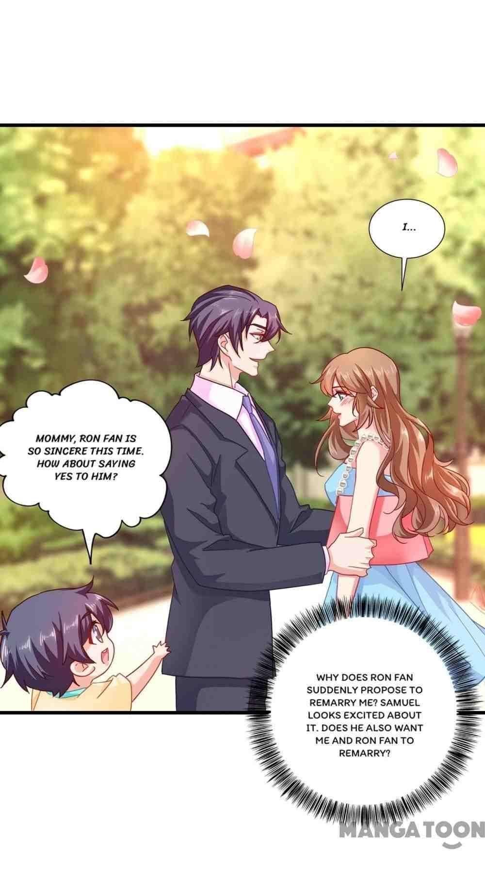 Manga Warm Wedding - Chapter 347 Page 1