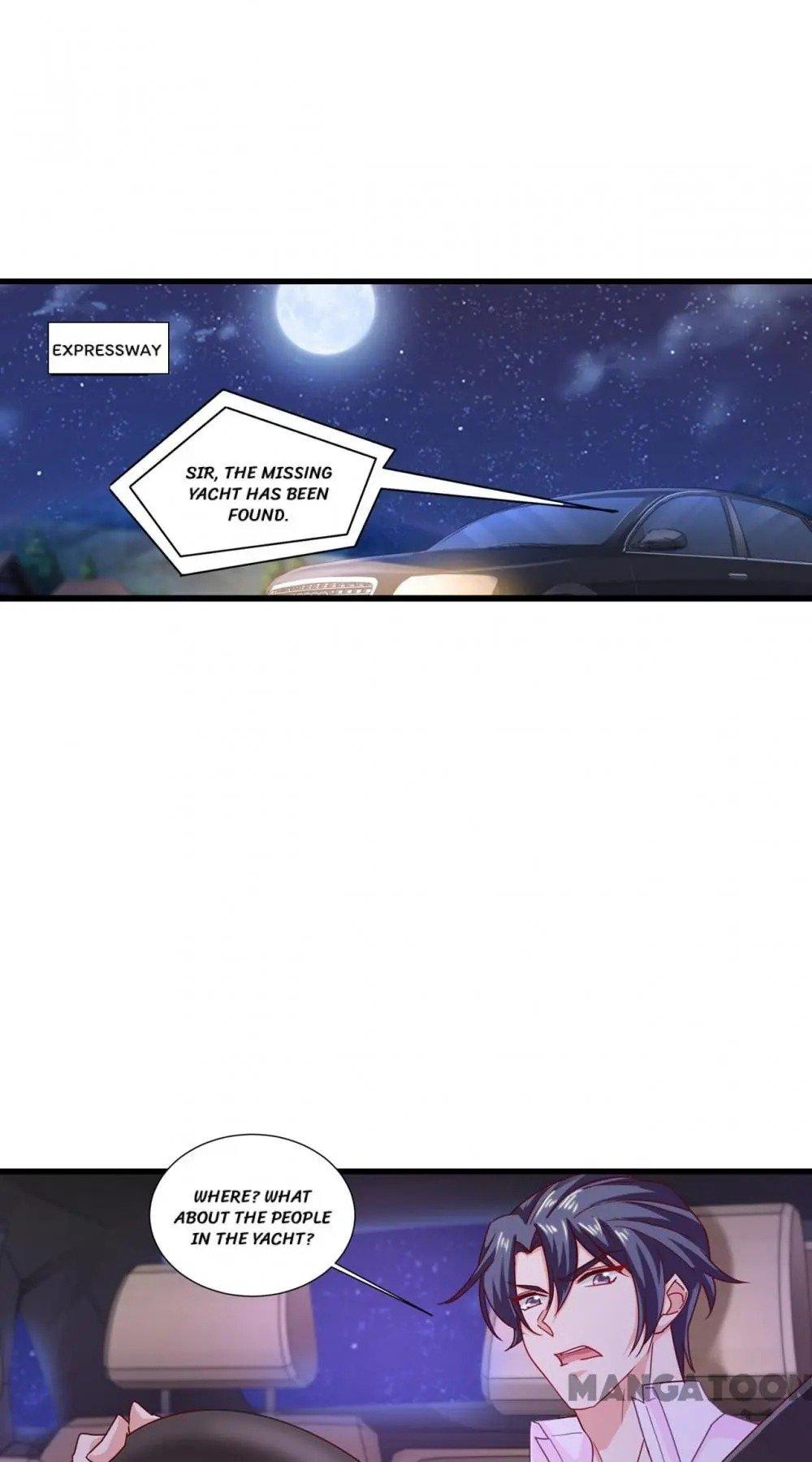 Manga Warm Wedding - Chapter 349 Page 1