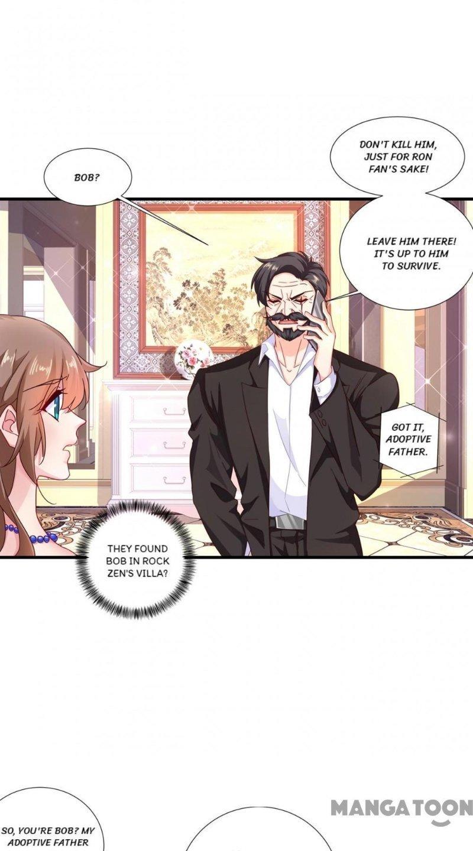 Manga Warm Wedding - Chapter 357 Page 1