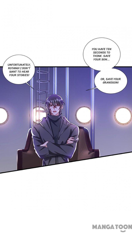 Manga Warm Wedding - Chapter 359 Page 1
