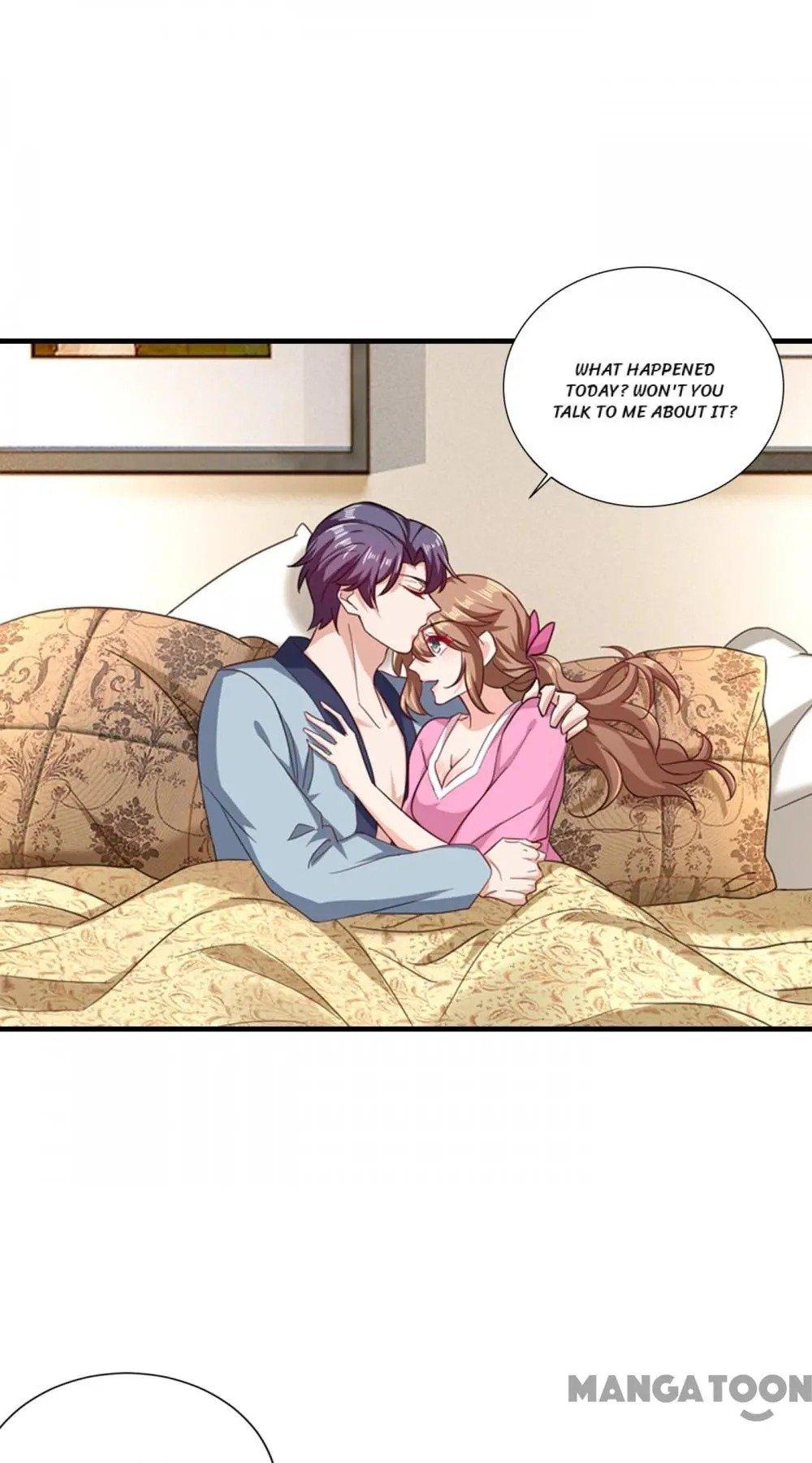 Manga Warm Wedding - Chapter 366 Page 1