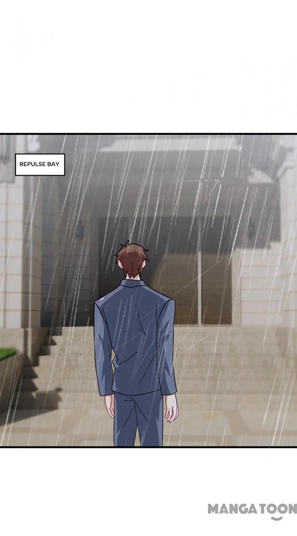 Manga Warm Wedding - Chapter 373 Page 1