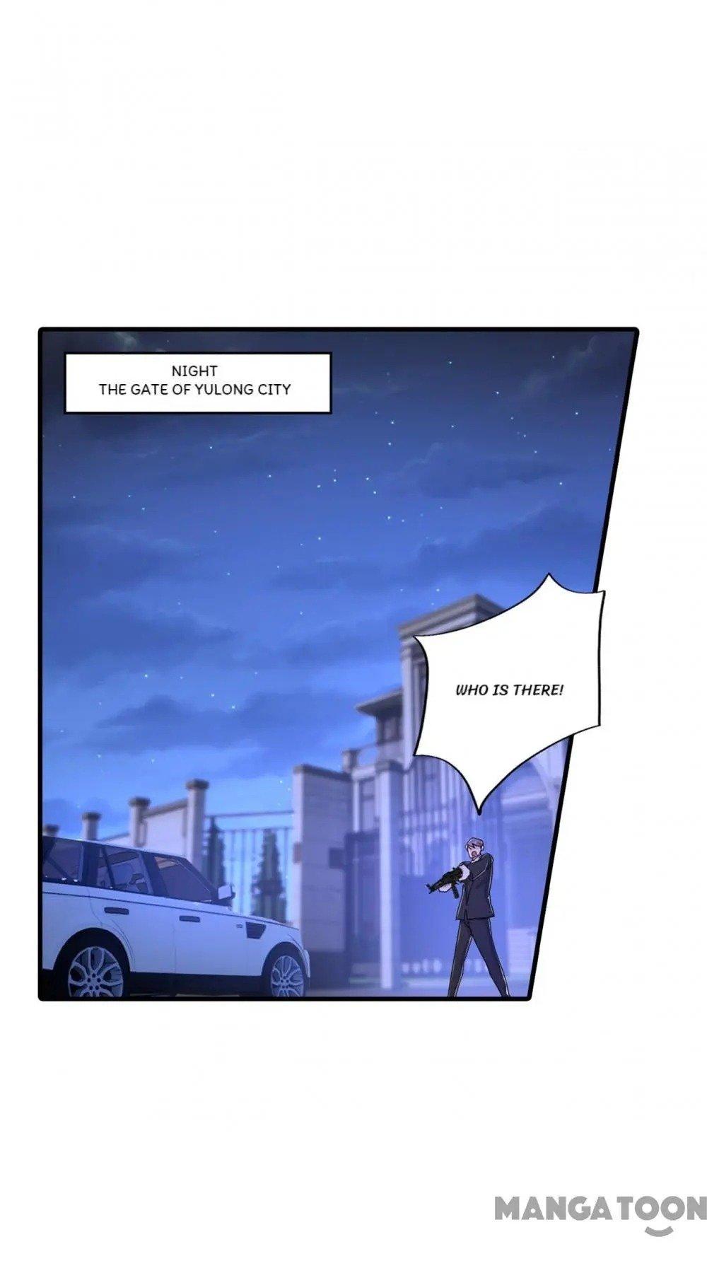 Manga Warm Wedding - Chapter 384 Page 1