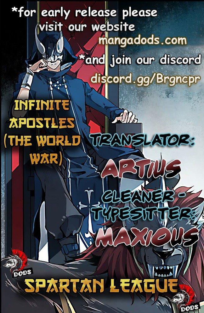 Manga Infinite Apostles And Twelve War Girls - Chapter 1 Page 1