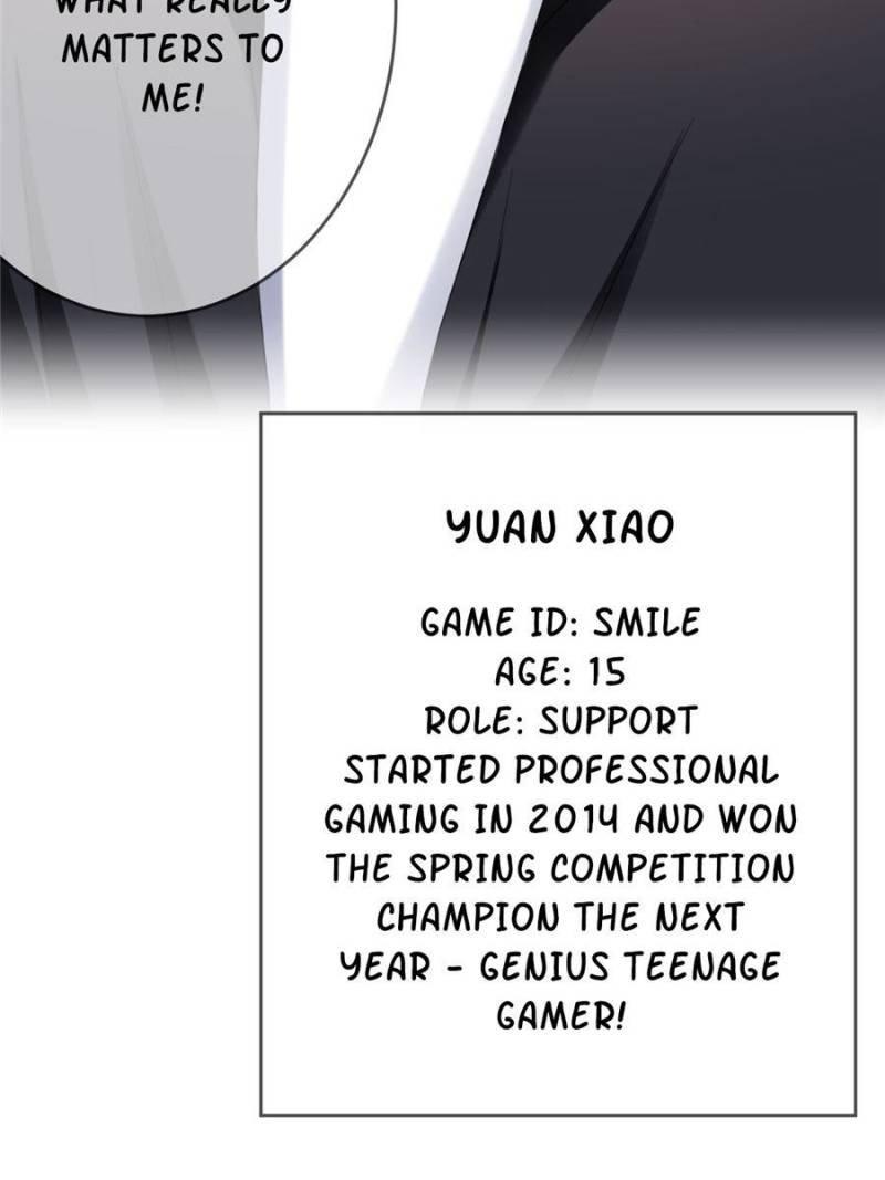 Manga Legend Reboot - Chapter 72 Page 1