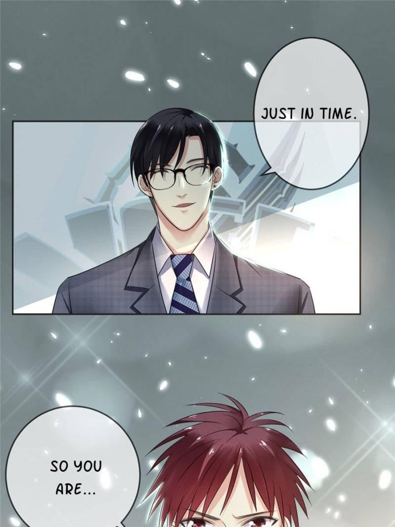 Manga Legend Reboot - Chapter 93 Page 1