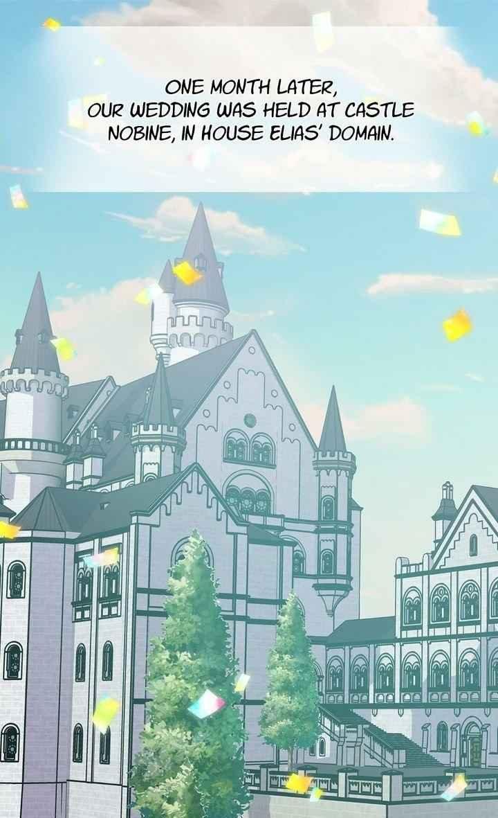 Manga La Dolce Vita Di Adelaide - Chapter 82 Page 1