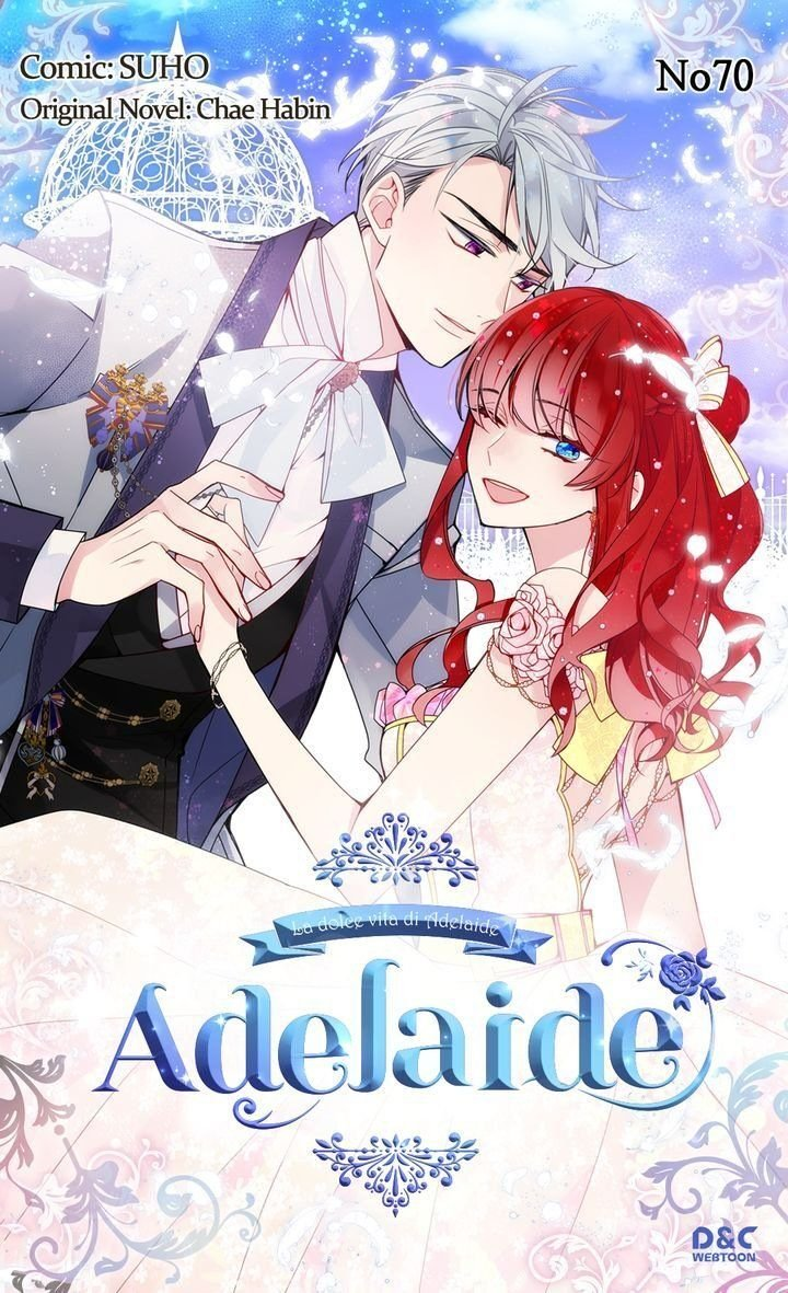 Manga La Dolce Vita Di Adelaide - Chapter 70 Page 1